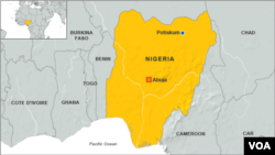 Potiskum, Nigeria