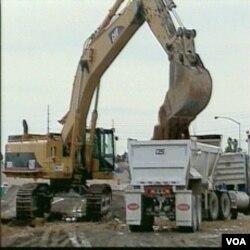 Novi Obamin plan usmjeren je na projekte infrastrukture