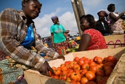 Fighting Hunger By Helping Women
