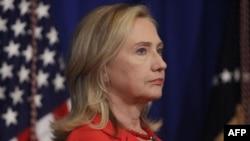 SHBA: Sekretarja Klinton do të vizitojë Birmaninë