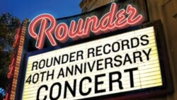 After 40 Years, Record Label Has Deep Roots in American Music