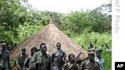 Ugandan Rebel Group Stirs DRC, Sudanese Concerns at Kampala Summit