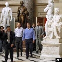 Republikanci se nadaju da će 2012. osvojiti većinu i u Senatu