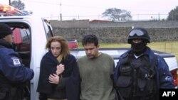 Meksika'dan Paris Hükümetine Tepki