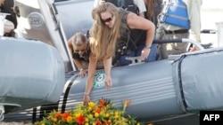 'Amerikalı Turist Yanlışlıkla Öldürüldü'