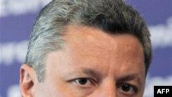 Bộ trưởng Yuriy Boyko bảo đảm việc chuyển vận khí đốt của Nga sang Châu Âu xuyên qua lãnh thổ của Ukraina