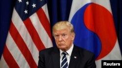 VOA Asia - New U.S. economic sanctions against North Korea