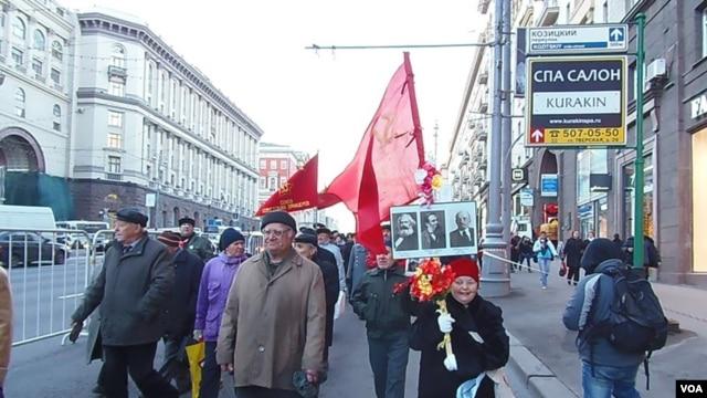 十月革命百年反思:理想、恐怖或灾难