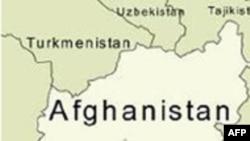 Войска коалиции в Афганистане захватили тонны наркотиков