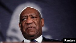 Bill Cosby, 6 April 2011.