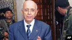 تشکیل حکومت جدید تونس در بحبوحه خشونت
