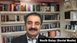 Dr. Veysel Ayhan Mamsotayê Zanîngehê - Tirkiye