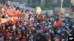 Upinzani Comoros unailaumu Tanzania kwa upendeleo