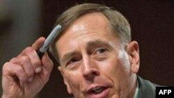Tướng David Petraeus
