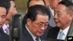 """一度被外界視為北韓""""二號人物""""的張成澤被處決﹐引起外界感到意外。"""