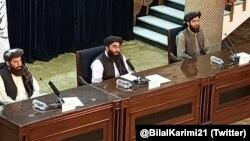 طالبان کے کئی ترجمان ذرائع ابلاغ سے برسوں سے رابطے میں رہے، البتہ کبھی منظرِ عام پر نہیں آئے تھے۔