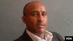 Ahmed Hassan Olad