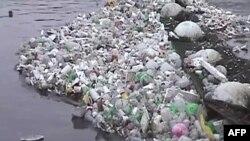 Plastika ugrožava okeane