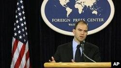 벤 로즈 백악관 국가안보회의(NSC) 부보좌관 (자료사진).