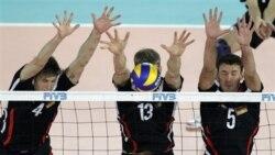 صعود صربستان به نیمه نهایی