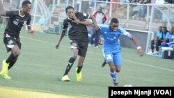 Chigove anoti achiri mubishi kuumba chikwata chake cheDynamos F.C.