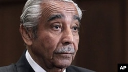Rep. Charles Rangel, D-NY, a Korean War veteran, signed the letter urging the US to push for reunions.