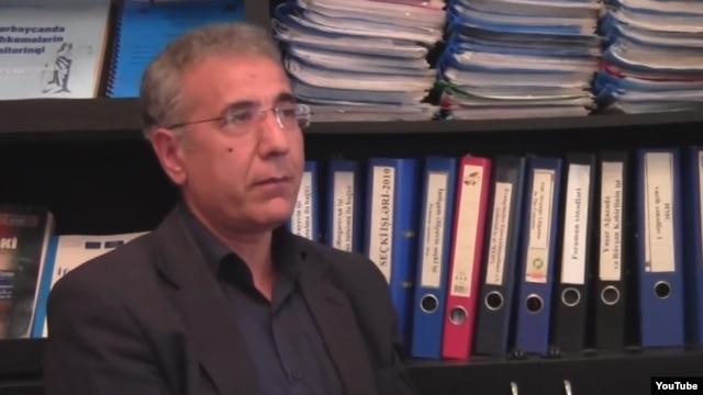 Интигам Алиев