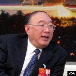 重庆市长黄奇帆
