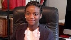 """""""La censure d'Internet ferme des opportunités à la jeunesse"""", Julie Owono"""