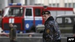 Теракт в Минске: взгляд с Запада