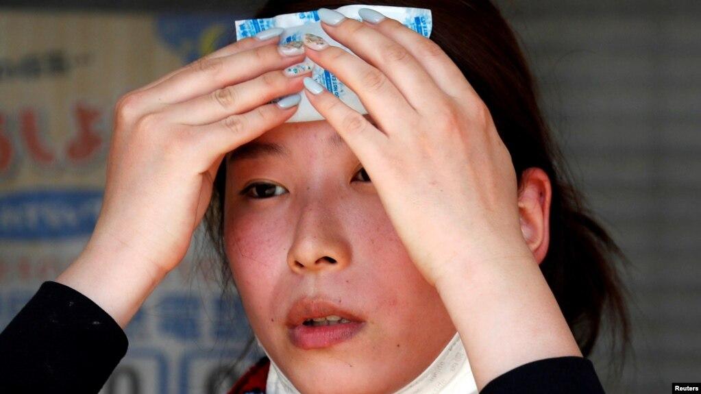 30 të vdekur nga temperaturat e larta në Japoni