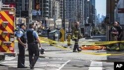 وضعیت پنج تن از زخمی شدگان این رویداد وخیم گزارش شده است