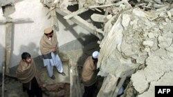 Vụ không kích của NATO nhắm vào các nghi can chủ chiến trúng vào nhà thường dân trong tỉnh Nangarhar