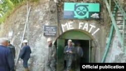 Minierat e Trepçës