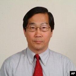 台灣國立政治大學國際研究中心第三研究所所長丁樹范