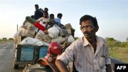 """Phúc trình trưng ra những cáo buộc """"đáng tin cậy"""" là cả chính phủ Sri Lanka lẫn phe phiến quân Hổ Tamil đã vi phạm nhân quyền trong các giai đoạn cuối của cuộc xung đột từ tháng 9 năm 2008 đến tháng 5 năm 2009"""