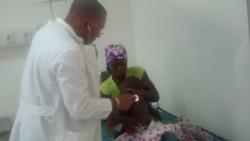 Enfermeiro da Lucapa negoceiam fim da geve - 1:03