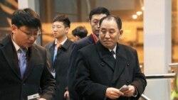 VOA连线(张蓉湘):金英哲访美,第二次美朝领导人峰会时间地点呼之欲出