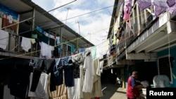 El sistema penitenciario de Panamá está colapsado y requiere recursos para superar la problemática.
