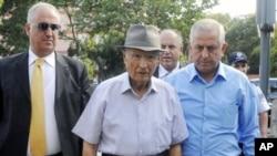 케난 이브렌 터키 전 대통령(자료사진)