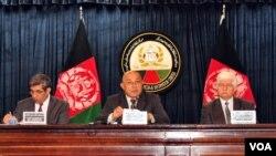د افغانستان دفاع وزارت وايي ۳۰۵ تنو ته سزا اورول شوې، ۲۰۸ تنو برأت اخیستی او د پاتې نورو دوسیې تر څیړنو لاندې دي