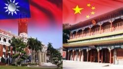 时事大家谈: 两岸关系与中国民主:专访国民党前发言人杨伟中