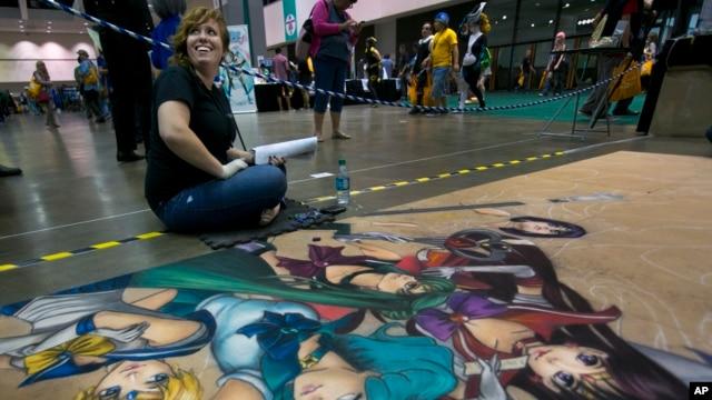 Anime Expo Los Angeles