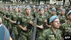 Реформа российской армии провалена?