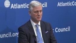 Affaire George Floyd: les dirigeants américains n'apprécient pas les critiques de l'étranger