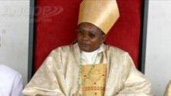 Igreja católica apela à tolerância nas eleições angolanas - 2:08