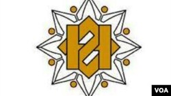 Heydər Əliyev Fondunun logosu