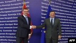Barozo: Crna Gora blizu početka pregovora