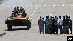 Киргистан: најмалку 37 загинати и 500 повредени