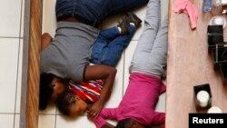 Принаймні 68 вбитих у Найробі. ФОТО
